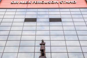 Documentary on Manchester United icon Alex Ferguson in works