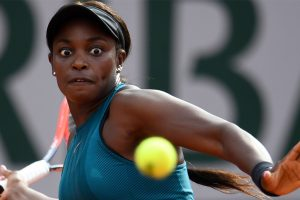 Washington Open: Sloane Stephens thumps Bethanie Mattek-Sands