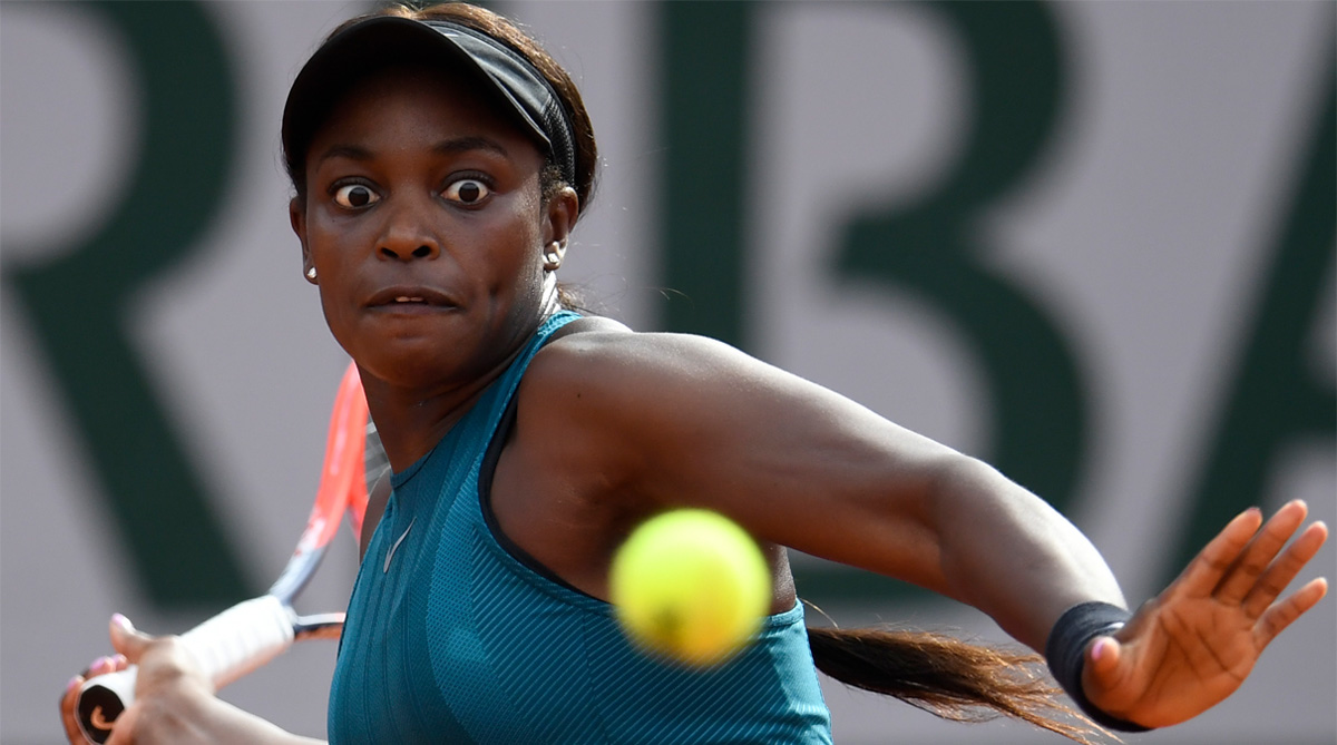 Sloane Stephens, WTA Tour, Washington Open