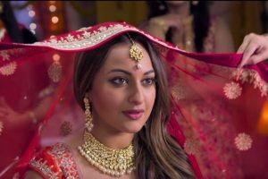 Swag Saha Nahi Jaye | Happy Phirr Bhag Jayegi | Sonakshi Sinha