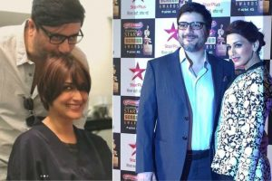 Goldie Behl on Sonali's health: She is stable, no complications in treatment