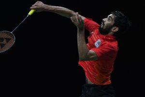 Srikanth's campaign ends after another defeat to Momota