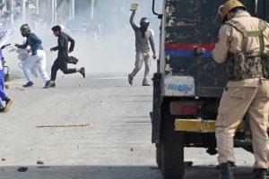 BJP worker, policeman shot dead; clashes mar Eid celebrations in Kashmir