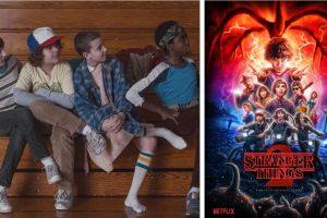 Stranger Things Season 3 inspired by Fletch, reveals David Harbour