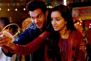 Stree: Rajkummar Rao, Shraddha Kapoor starrer marches into 100 crore club