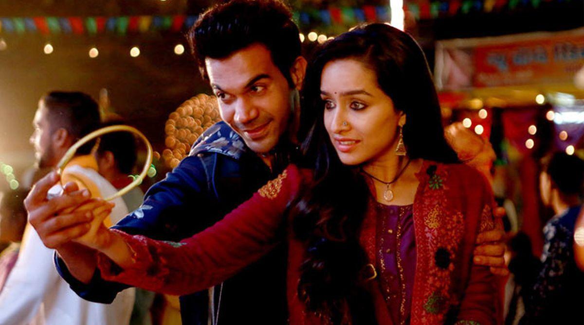 Stree starring Rajkummar Rao, Shraddha Kapoor