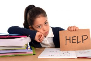 Maternal stress can increase mood disorder risk in daughters