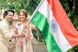 Sui Dhaaga – Made in India | Varun Dhawan | Anushka Sharma