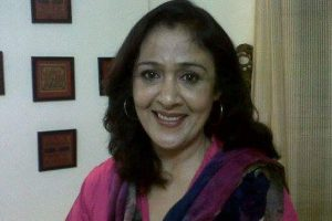 Actor Sujata Kumar dies of cancer at 53