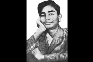 Sukanta Bhattacharya | The revolutionary poet born on 15th August
