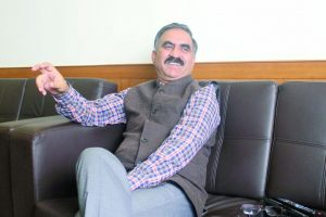 Can't please all as party chief, says Sukhvinder