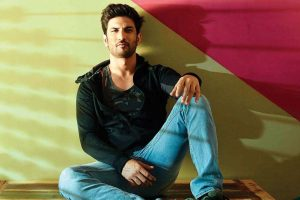 Sushant Singh Rajput to play Chanakya, Kalam in 12-series biopic