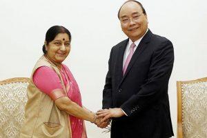 Plenty of room for expanding Vietnam-India ties: PM Nguyen Xuan Phuc