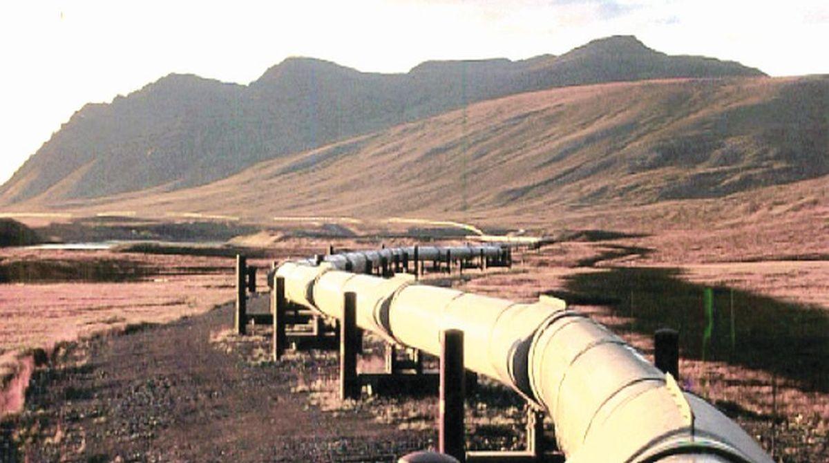 TAPI project in Turkmenistan