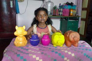 Kerala floods: Tamil Nadu girl donates Rs 9,000 she saved for bicycle; earns reward