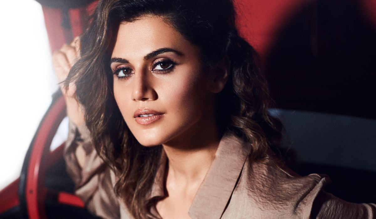 Happy Birthday Taapsee Pannu: 4 films that proved she can take risks