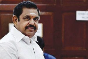 Tamil Nadu CM asks Centre to supply 72,000 MT coal daily