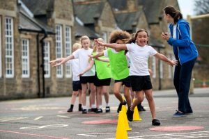 How teachers can help increase physical activity in kids