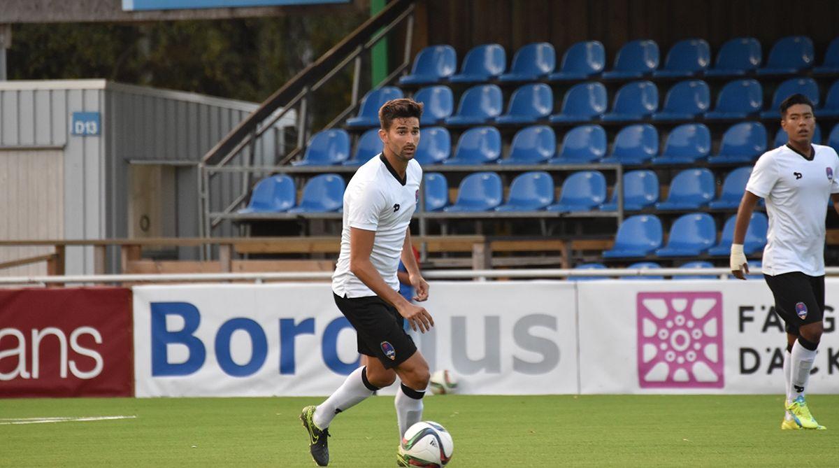 Marcos Tebar