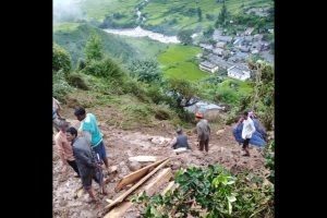 Uttarakhand | 7 of family killed as landslide damages house in Tehri