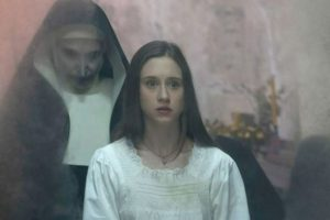The Nun: A lacklustre spin-off of horror films