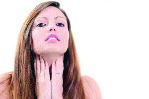 Thyroid imbalances