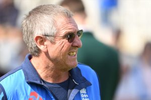 India vs England: Trevor Bayliss comes out in support of Alastair Cook