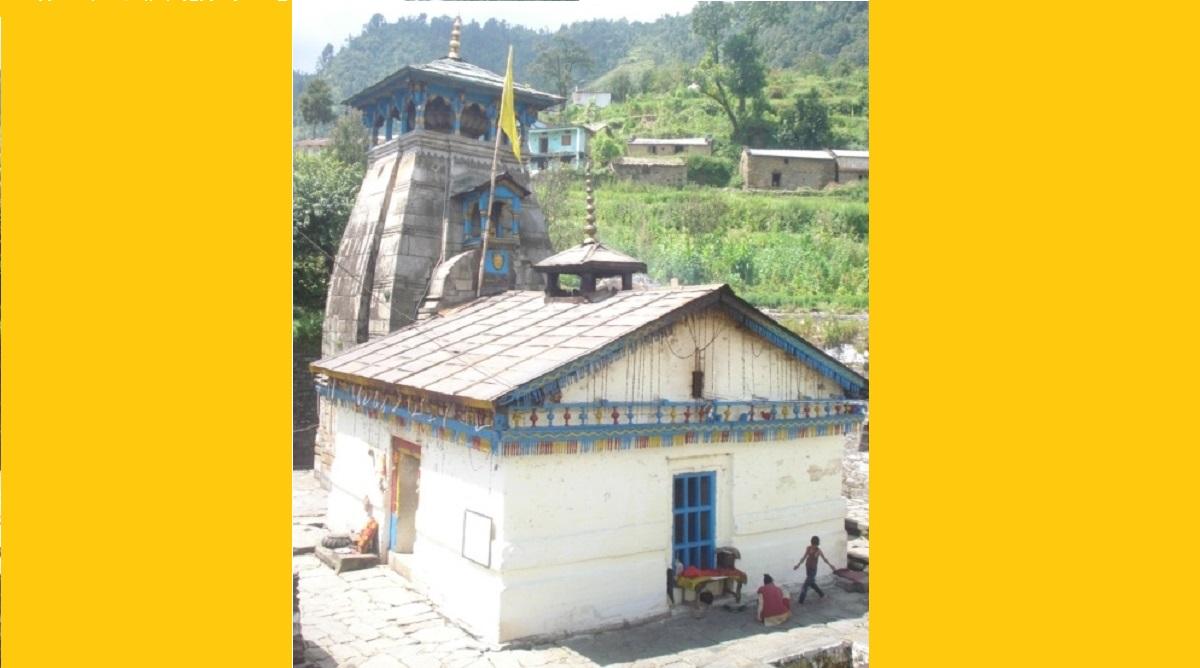 Trijugunarayan Temple Uttarakhand