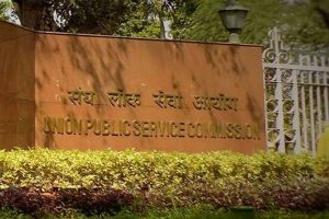 Lateral entry: UPSC should handle appointments, says search panel