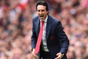 Chelsea vs Arsenal: Unai Emery settles debate of Gunners' starting keeper, for now