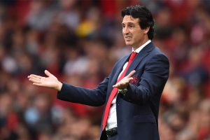 Liverpool the real test for Arsenal's Emery evolution