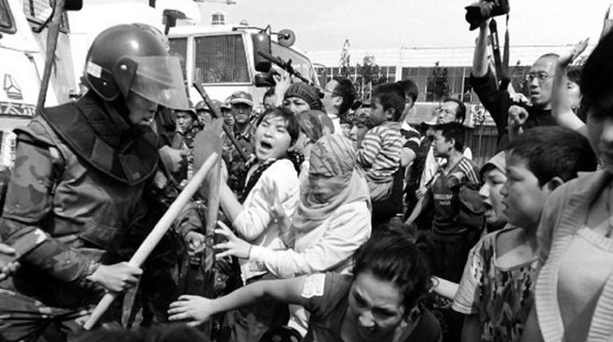 China, UN human rights, Xinjiang, Uighurs,Rohingyas,Xi Jinping,Muslim minority,Ethnic violence