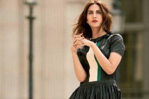 I don't follow any fashion trend: Vaani Kapoor