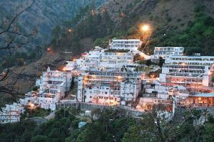 Vaishno Devi: Pilgrims to get refund on cancellation of bookings