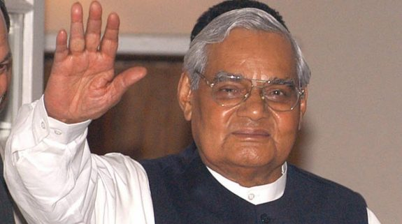 Atal Bihari Vajpayee's condition still 'critical', visitors pour in at AIIMS