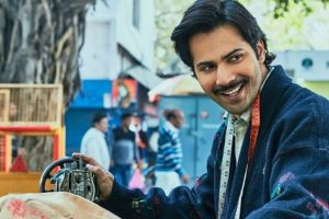 Varun learnt tailoring for 3 months for Sui Dhaaga: Made In India