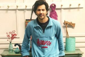As an actor, you can't keep concentrating on film's business: Varun Dhawan