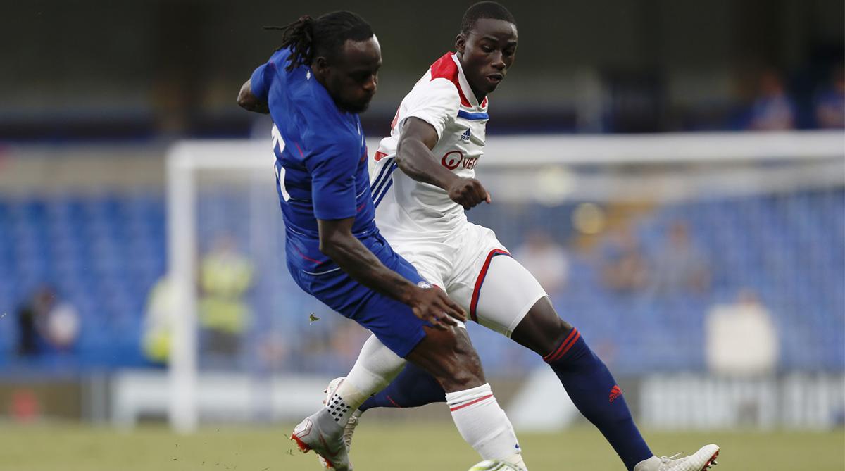 Victor Moses, Chelsea F.C., Premier League, Nigeria Football, Super Eagles, Victor Moses Retirement, Chelsea News