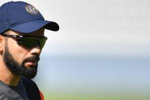 India vs England: Virat Kohli opens up about his injury