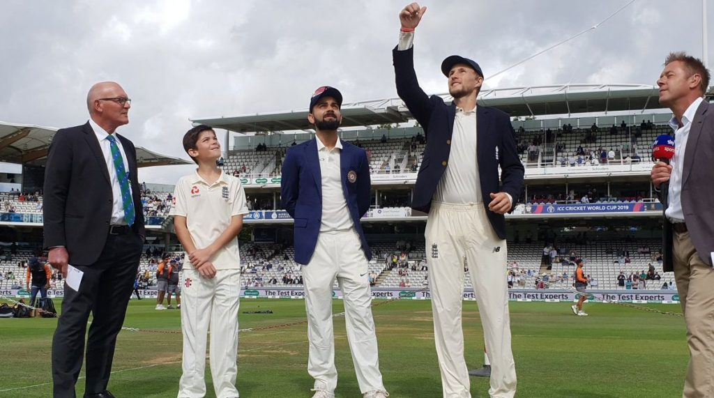 India vs England, 5th Test: Here is what Virat Kohli said after losing the toss - The Statesman