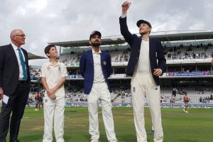 India vs England, 5th Test: Here is what Virat Kohli said after losing the toss