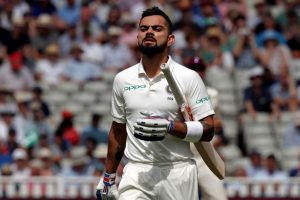 ICC Test ranking: Virat Kohli number one now, dethrones Steve Smith