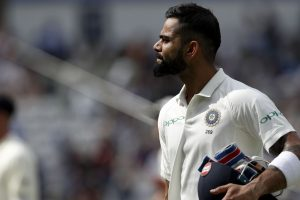 India vs England | Need to apply ourselves better: Virat Kohli after heartbreaking loss