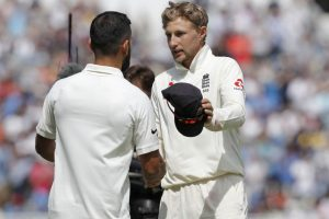 Virat Kohli, Joe Root best batsmen in the world right now: Brian Lara