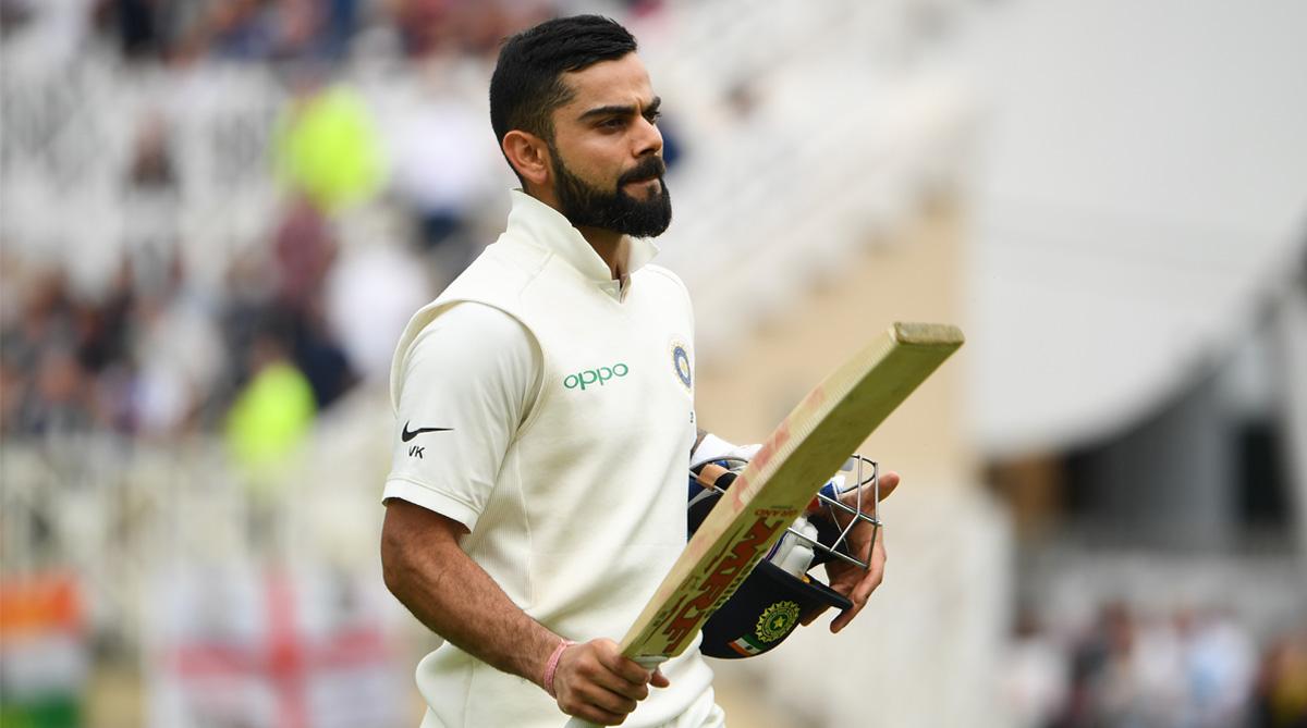 Virat Kohli, India vs England, Test Cricket, ICC Test Rankings, England vs India