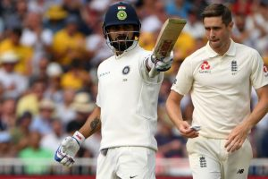 India vs England, 3rd Test: Five talking points from Day 1