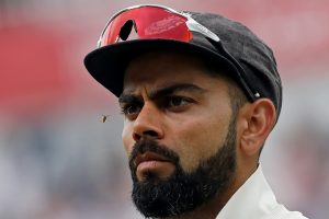 India vs England: Virat Kohli is 'a work-in-progress as a captain'