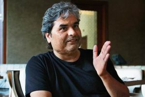 Aamir Khan the only daring actor: Vishal Bhardwaj