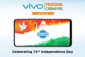 How to get Vivo Nex phone for Rs 1947 | Special Independence Day offer