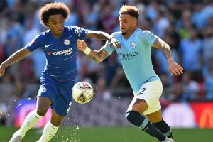 Chelsea transfer news: Willian commits, David Luiz urges Thibaut Courtois, Eden Hazard to follow suit